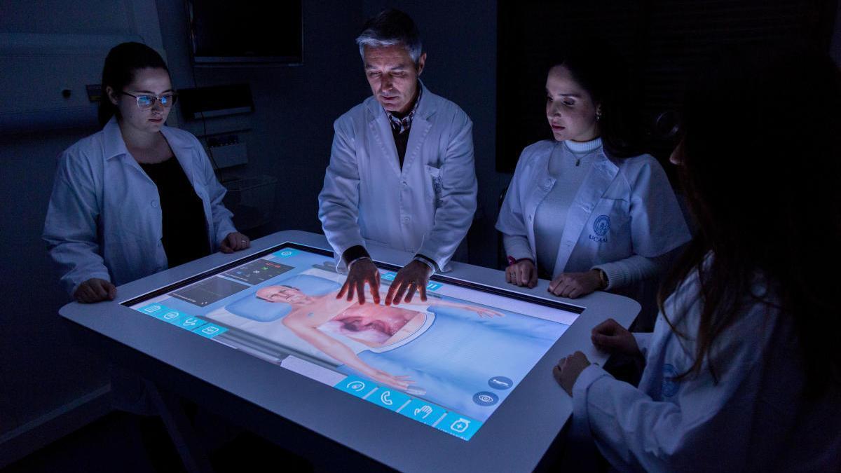 CYD sitúa a la Católica como la décima universidad de España más especializada en Ciencias de la Salud