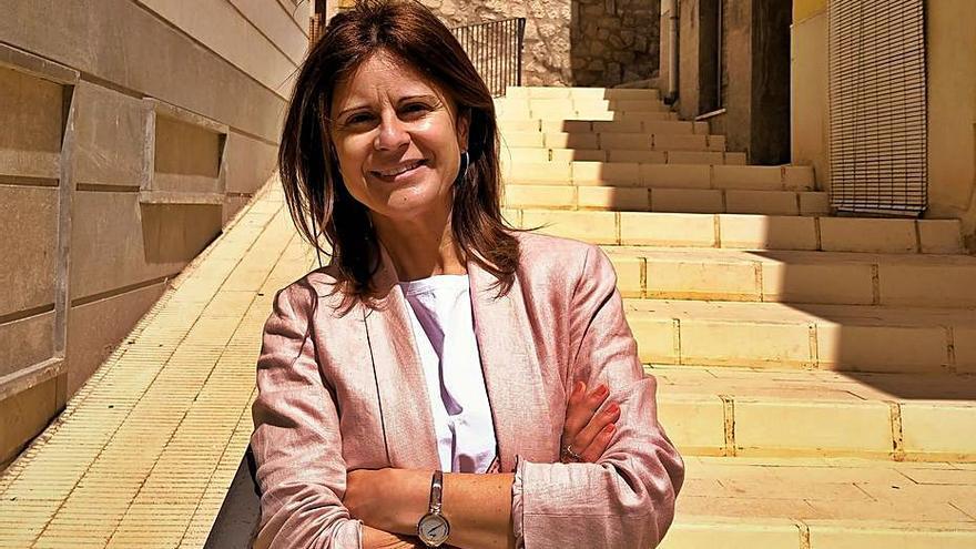 Marian Díez recibirá en Castalla el Premi Enric Valor de Novel·la en Valencià