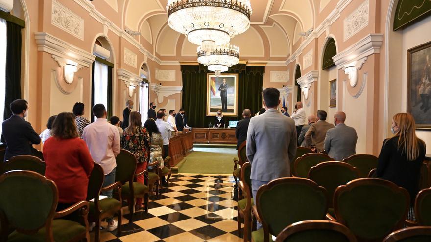 Vuelve la polémica de las cámaras al pleno de Castelló