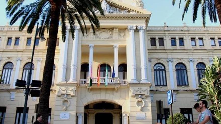 El Ayuntamiento de Málaga oferta 680 plazas de empleo público para el 2021