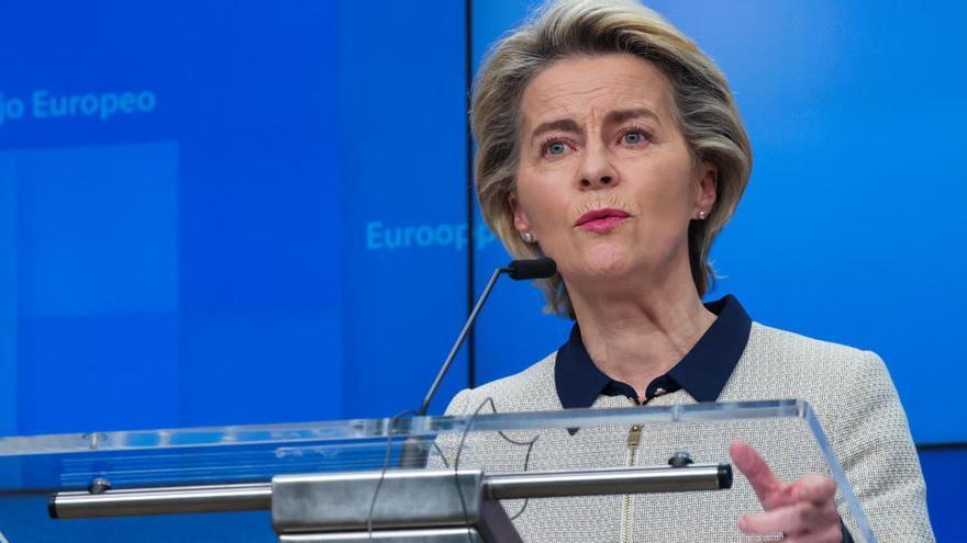 La UE confía superar el veto de Polonia y Hungría al presupuesto extraordinario