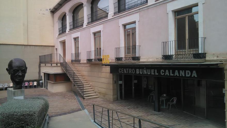 El Centro Buñuel Calanda digitalizará el fondo de la Filmoteca del cineasta