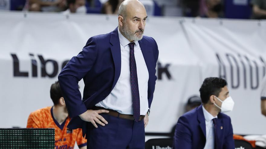El Casademont Saragossa hauria apostat per Jaume Ponsarnau