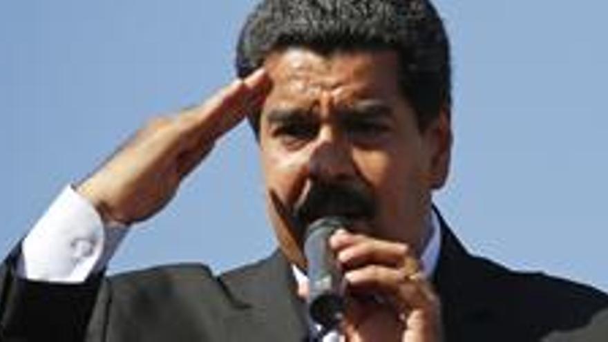 Maduro jurará este viernes la presidencia de Venezuela