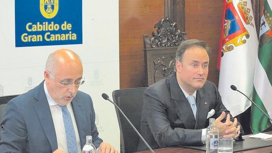 La OFGC se desmarca de la carta de apoyo a Chichon que esgrime Morales