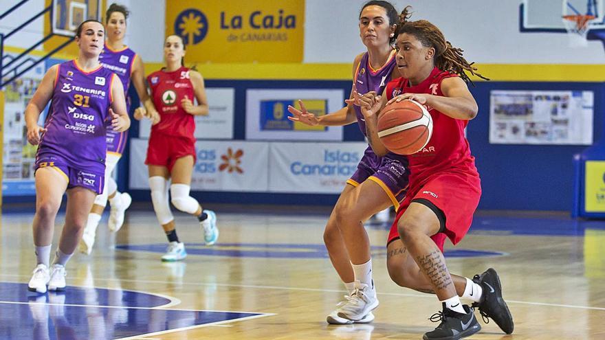 El SPAR cede al Clarinos la Copa Gobierno de Canarias
