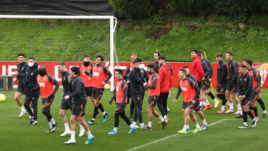 La previa del Albacete-Sporting: Los rojiblancos, a confirmar sensaciones