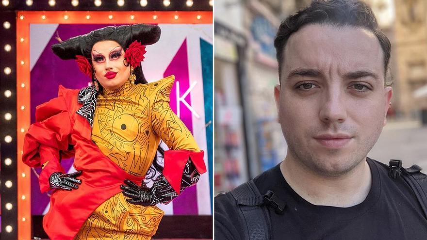 """""""Mi paso por la UJI me hizo un gay orgulloso de serlo"""""""