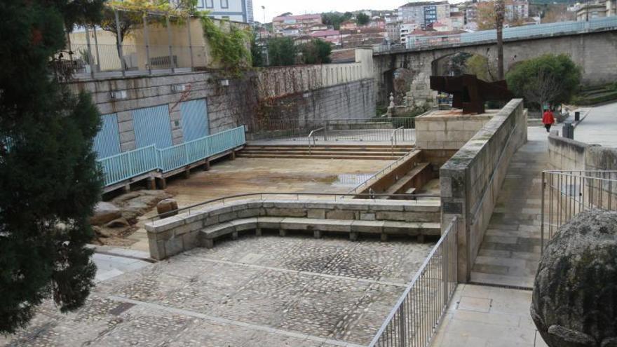 """Pérez Jácome fecha la apertura de las áreas termales de la ciudad en """"verano"""""""