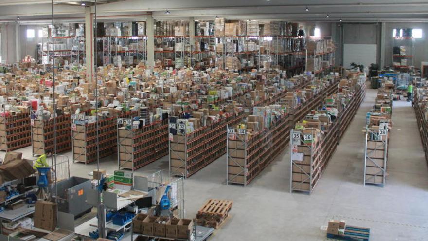 La reclusión dispara las compras online de las familias alicantinas