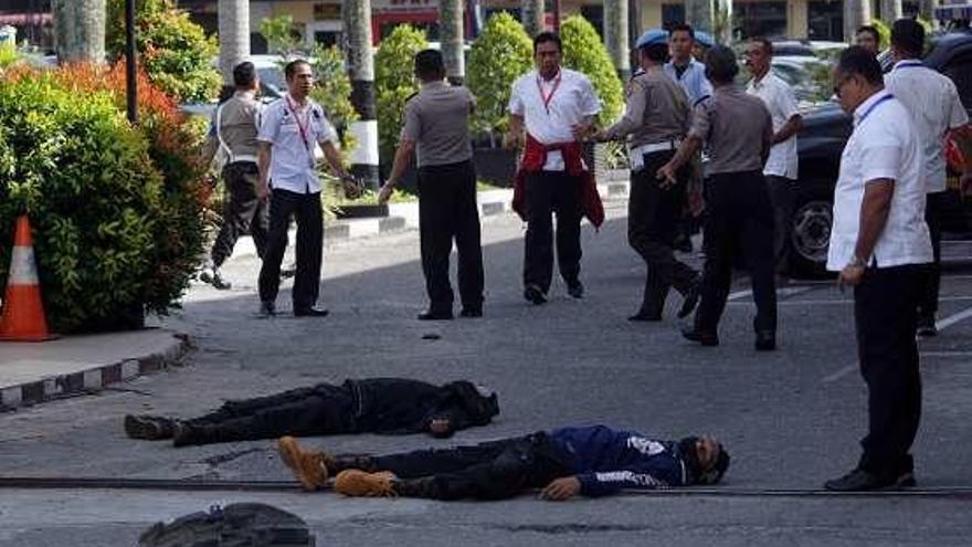 Indonesia: cuarto atentado del ISIS desde el domingo, con un total de 31 muertos