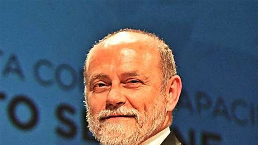 Fallece Fernando Seoane, director de la escuela de buceo del Club del Mar