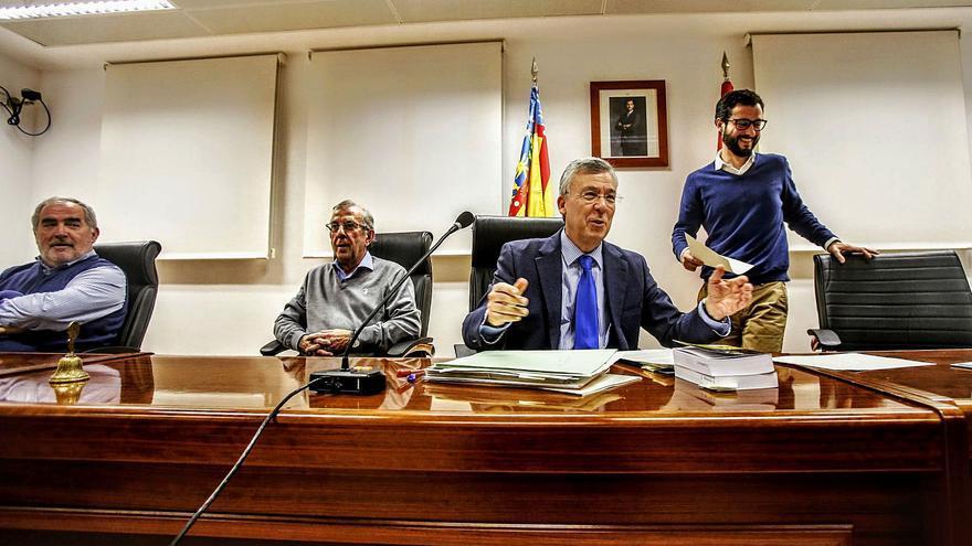 Los fiscales de Alicante piden más personal para poder dirigir las investigaciones penales