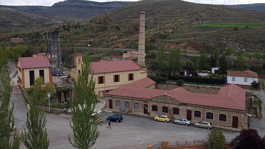 Utrillas amplía los días de apertura de los museos del Parque Temático de la Minería en agosto
