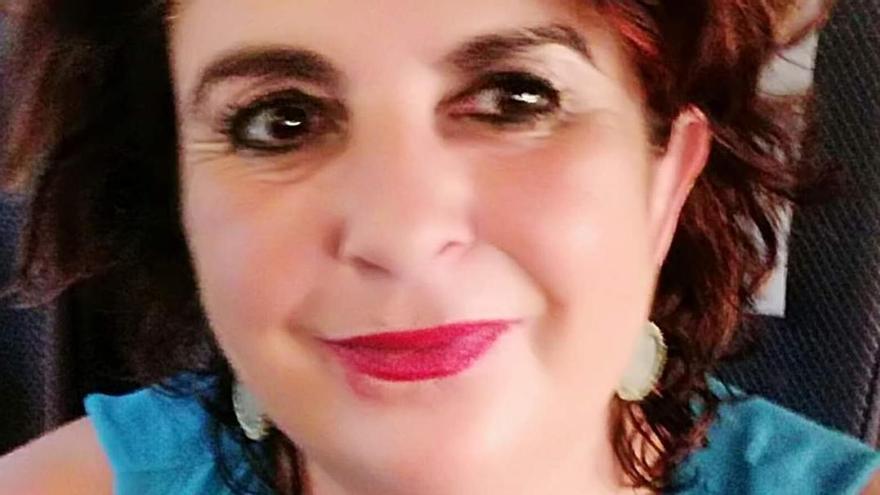 María Jesús Moya: mucho más que una buena fiscal