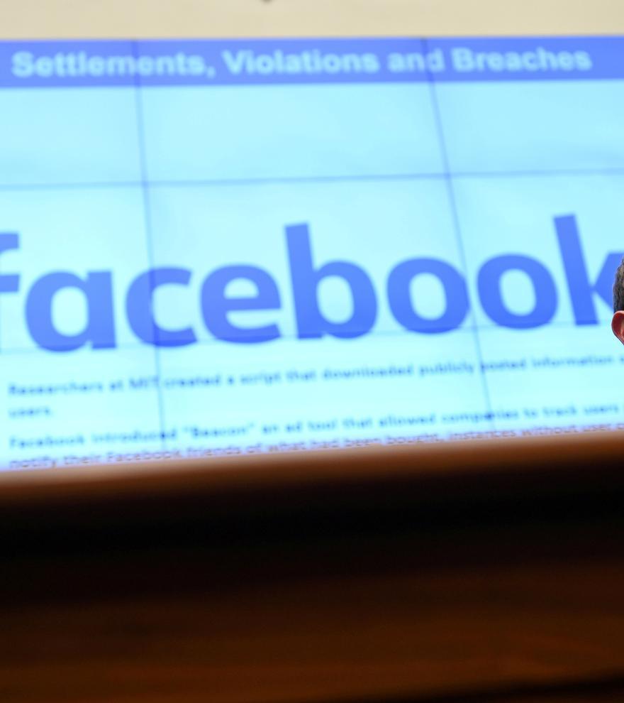 Facebook pasa a llamarse Meta