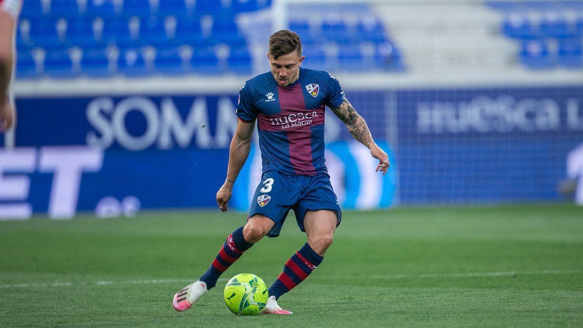 Pablo Maffeo, Fußball, Real Mallorca