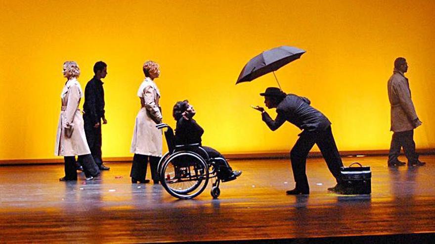 El teatre, un art tan antic com modern