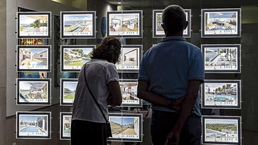 Las inmobiliarias de Mallorca avisan de que el precio de los pisos debe bajar un 10%