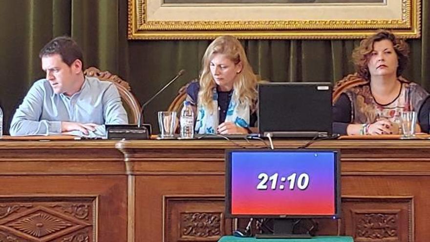El PSPV espera que Compromís rebaje sus demandas para gobernar