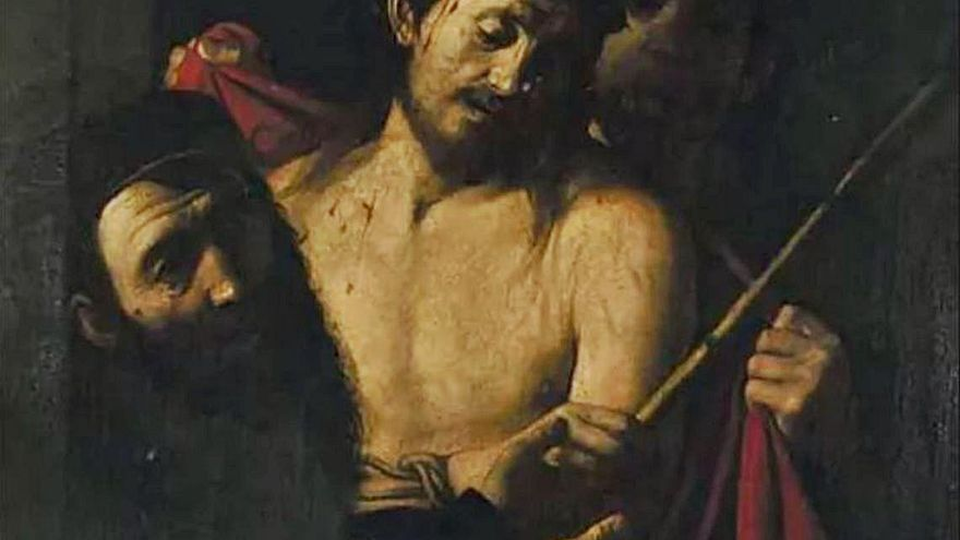 L'afer Caravaggio