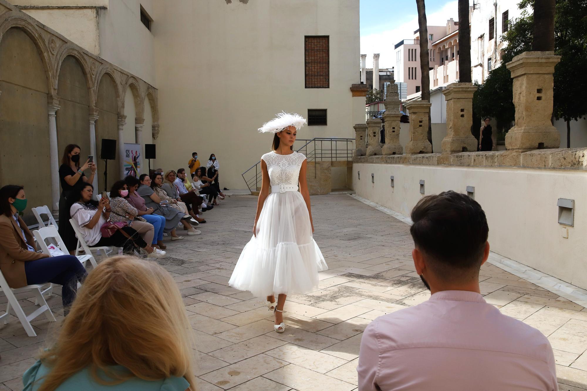 Semana de la Moda Andaluza en Córdoba