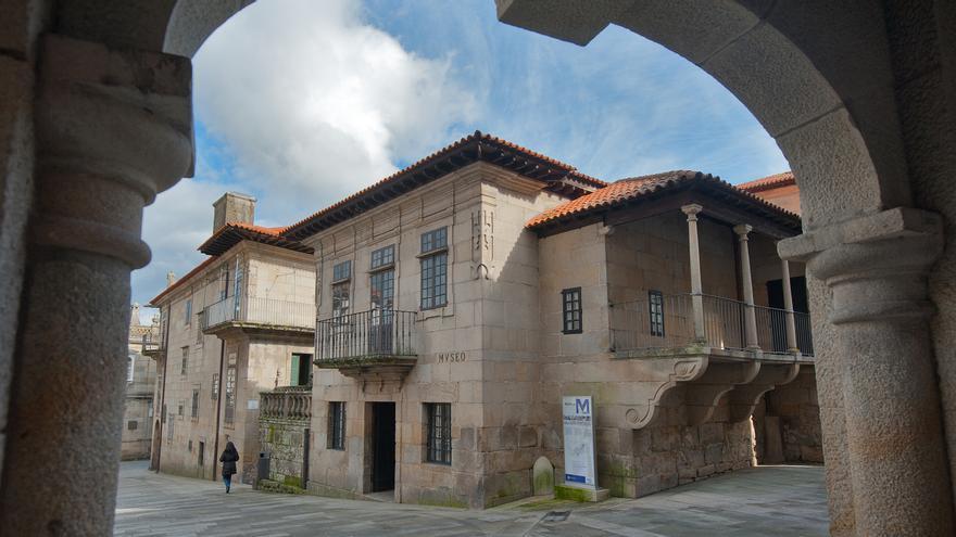 Urbanismo inicia la modificación del Peprica para reformar dos edificios del Museo de Pontevedra