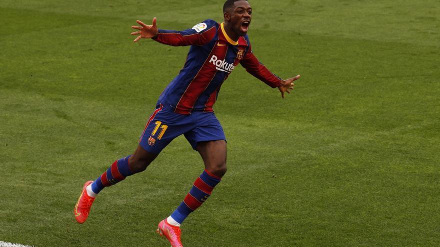 El Barcelona se reivindica y mira al título ante el Sevilla