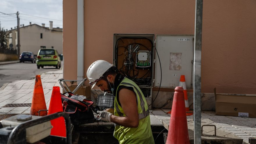 Vecinos del Casco Antiguo de Zamora se movilizan para lograr conexión con fibra óptica