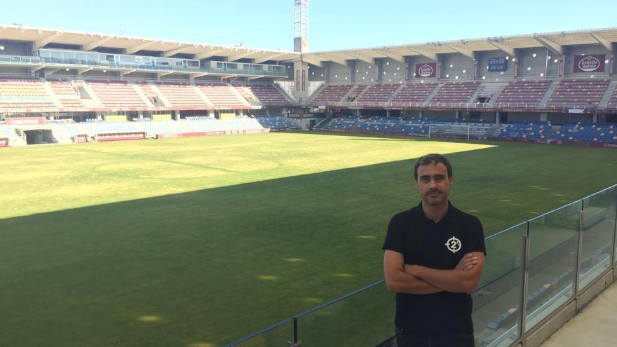 El Pontevedra ficha a Marcos del Río como director general
