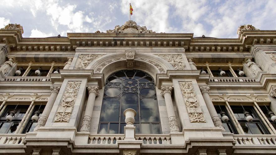 El Banco de España confirma el quinto mínimo consecutivo del euríbor