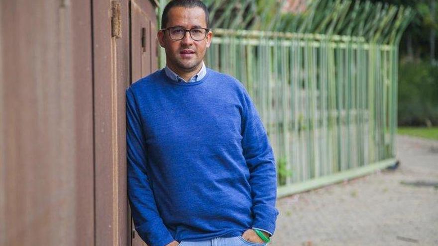 El Oviedo refuerza la dirección deportiva con David Comamala