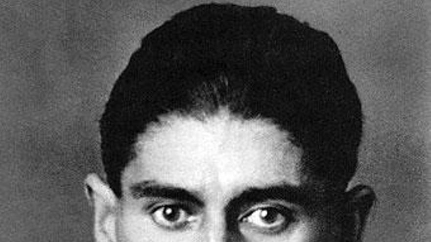 Franz Kafka, el genio silencioso