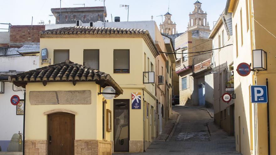 Riba-roja será la sede del archivo intermedio de la Generalitat