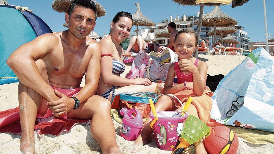 Wie verhalten sich die Mallorca-Urlauber nach dem Corona-Sommer?