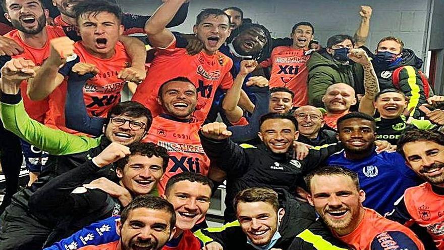 Yeclano y Portugalete, rivales de Copa