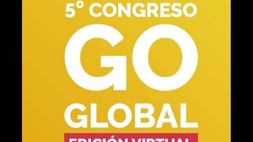 EMPRESAS | El V Congreso Go Global impulsará la internacionalización de las pymes valencianas con una edición virtual