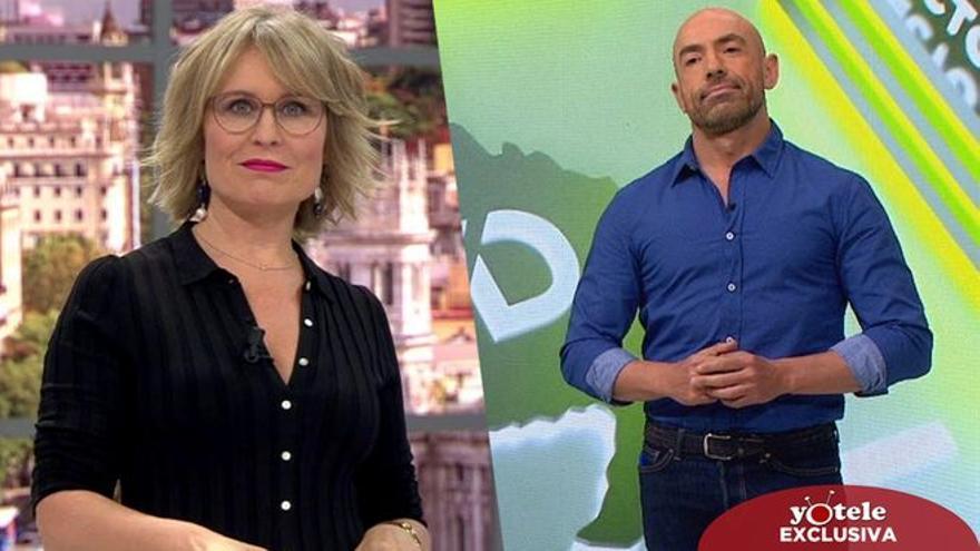 Telemadrid ficha a un directivo de TVE como nuevo director de contenidos de su nueva etapa