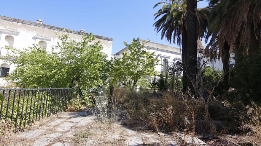 El hotel de Godoy de Cáceres requiere el 'ok' de Patrimonio para iniciar la obra