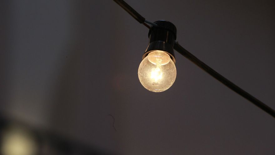 El precio de la luz toca este martes su segundo precio más caro de la historia