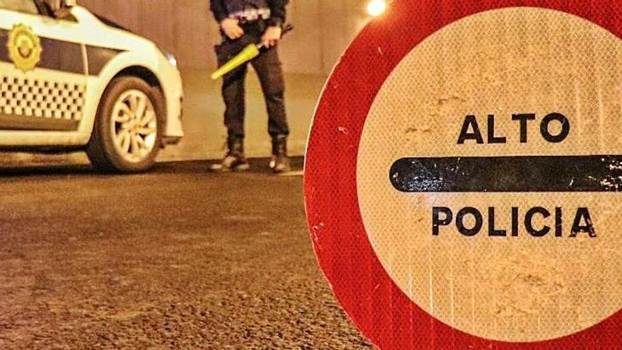 Las multas en Alicante por saltarse las restricciones caen un 40% tras el toque de queda