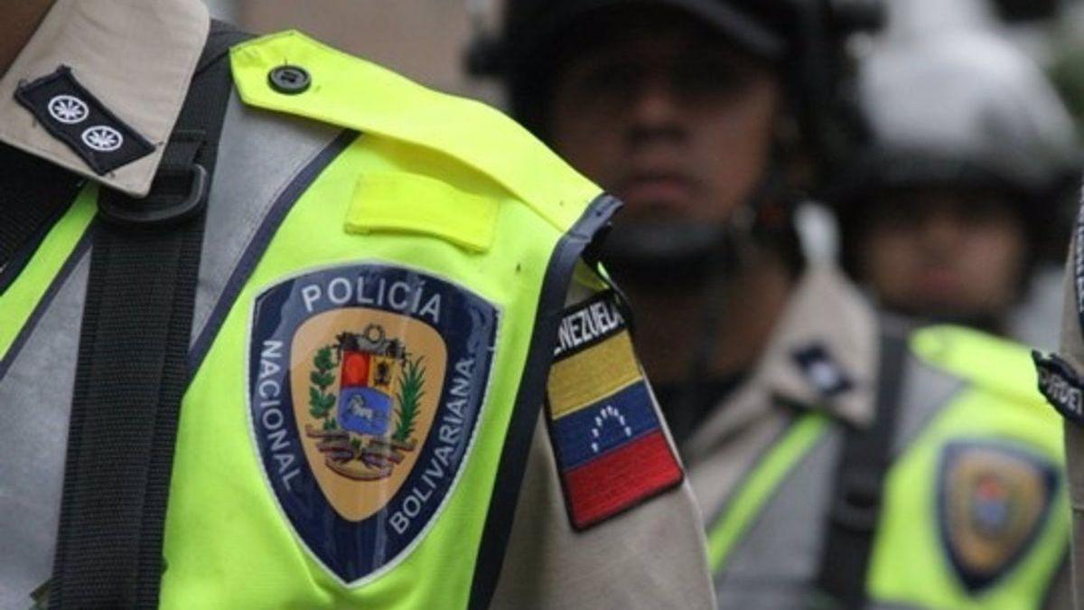 Al menos nueve muertos tras el accidente de un vehículo militar en Venezuela