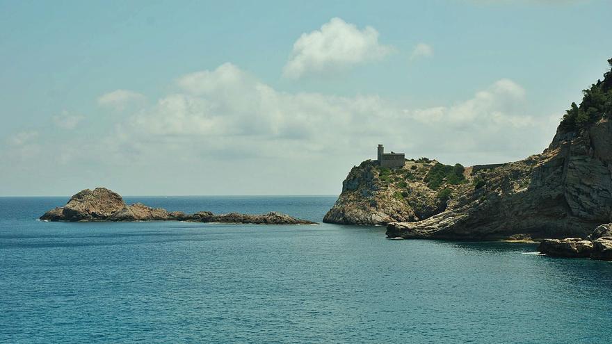 El faro maldito de Ibiza