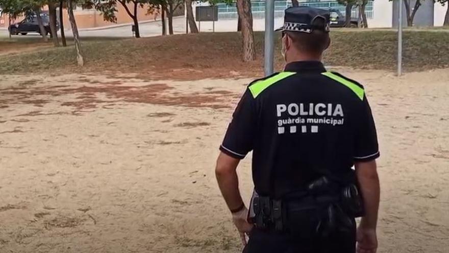 Cs Vilafant demana la conversió del cos de Vigilants Municipal en Policia Local