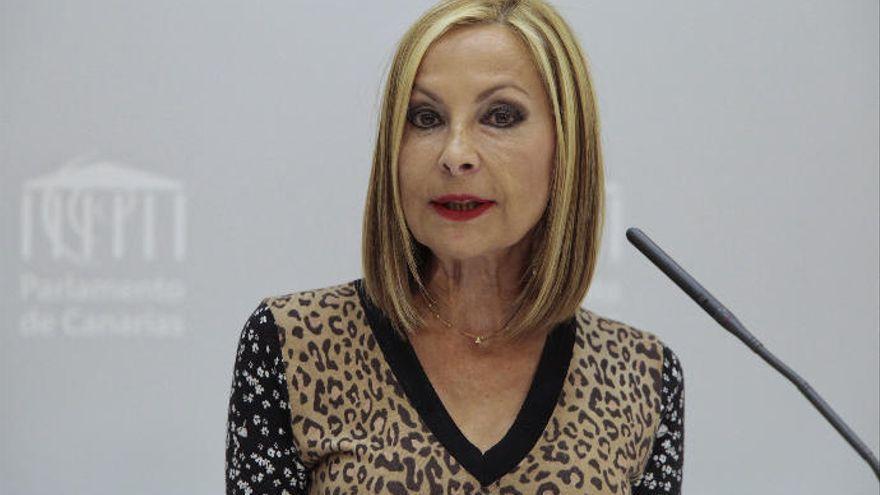 """El PP dice que los buenos datos del paro en Canarias están """"dopados"""""""