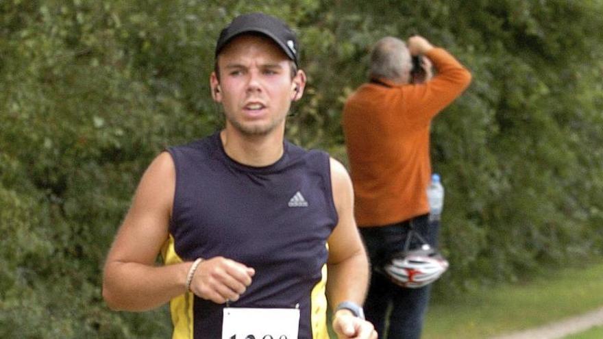 El padre del copiloto de Germanwings niega que su hijo se suicidara