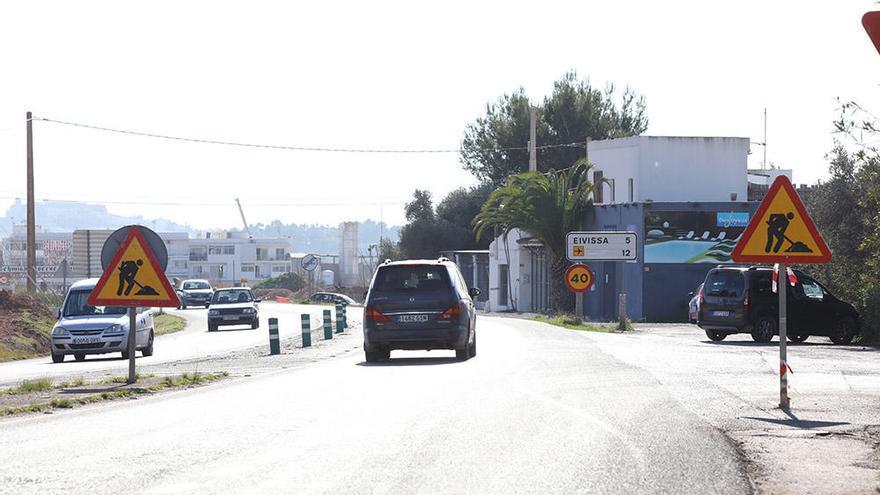 Desalojan a más de 50 personas de una fiesta en una vivienda de Ibiza