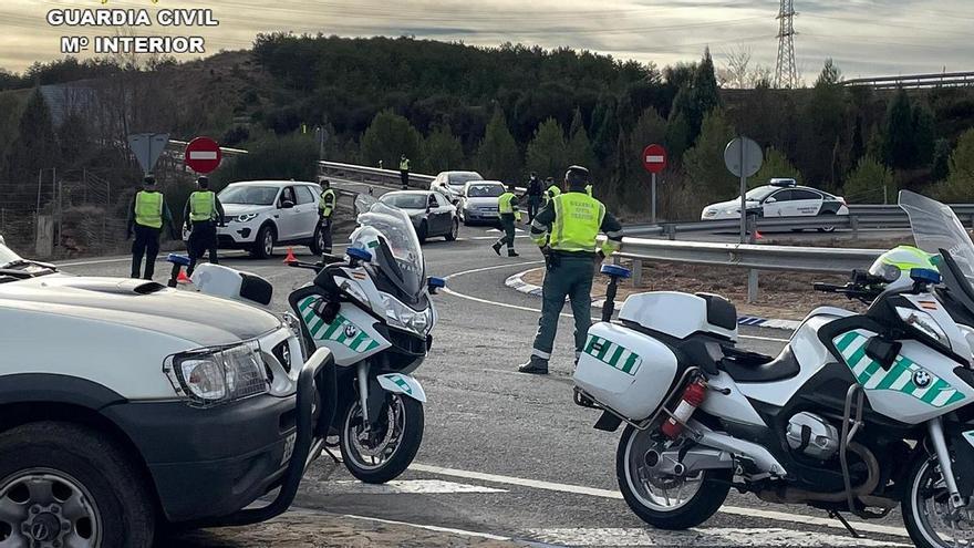 Investigados en Córdoba seis conductores de autobuses escolares por presunta falsedad de los datos del tacógrafo