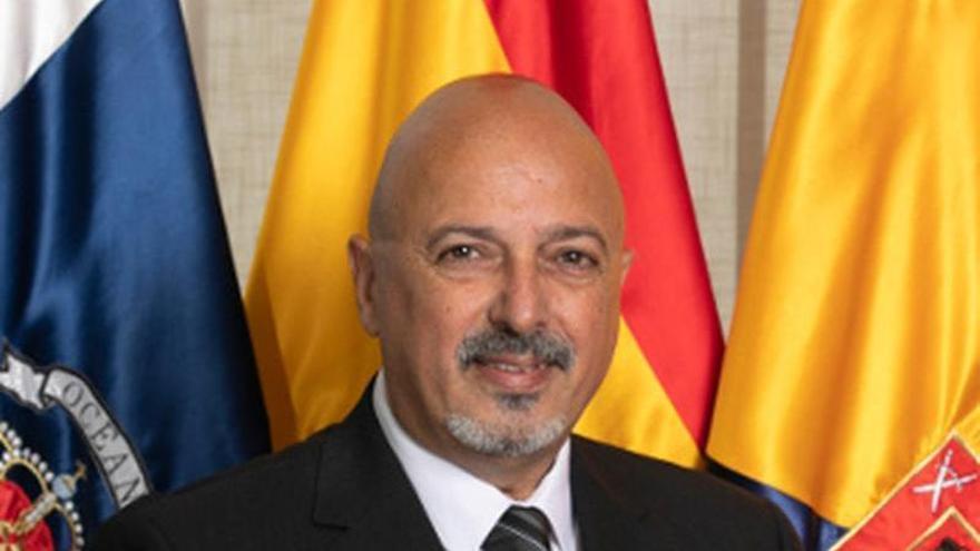 La salida de Lahoud del PP da entrada a Álamo como consejero de la corporación