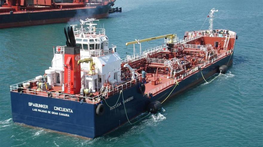 Boluda vende su división de petroleros a la compañía holandesa Unilloyd